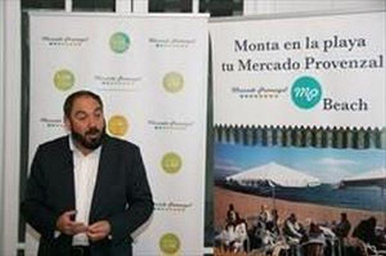 Encuentro en Madrid de Mercado Provenzal por su segundo aniversario