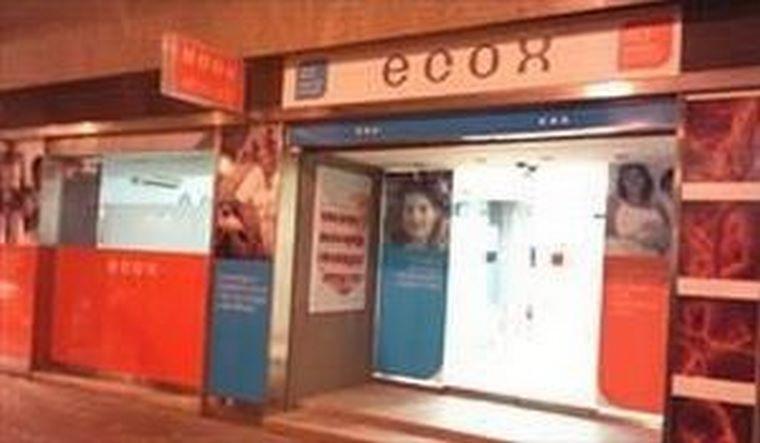 Inauguración nuevo Centro Ecox4D y 2D Sanitario en Valladolid.