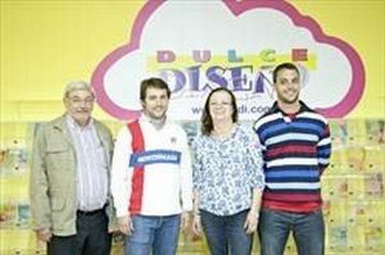 Dulce Diseño repite apertura en Castilla-La Mancha: Dulce Diseño Abadía (Toledo)