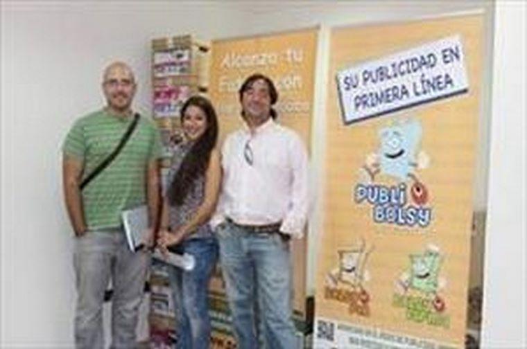 Publibolsy abre otra franquicia en Murcia