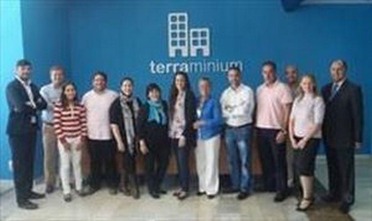 Terraminium finaliza la formación de cuatronuevos Administradores de Fincas Asociados