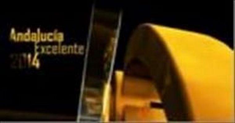 EROSKI, Premio Andalucía Excelente 2014 a la franquicia en expansión