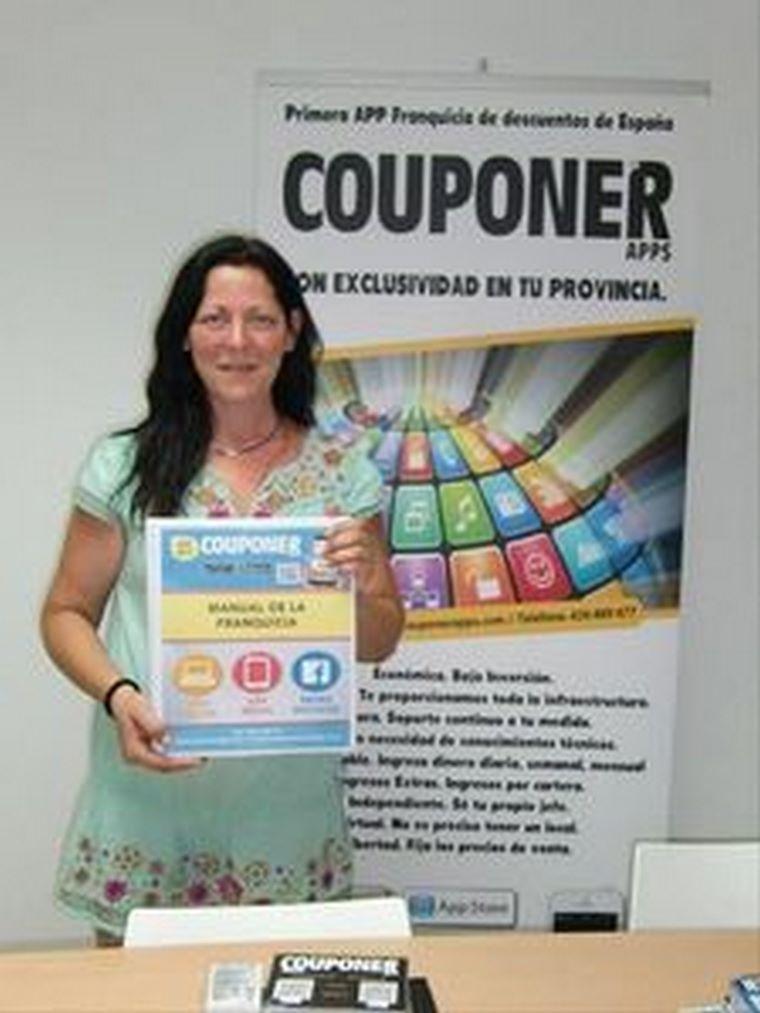 COUPONER TARRAGONA, REALIZA CON ÉXITO SU CURSO DE FORMACIÓN