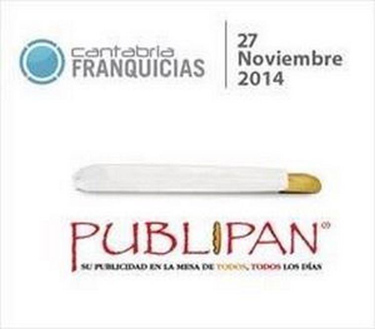 PUBLIPAN participa en la primera edición de Cantabria Franquicias