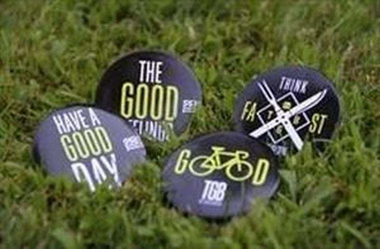 The Good Burger lanza su propia línea de estilo de vida inspirada en la Gran Manzana