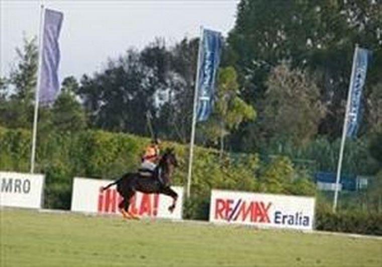 Gran posicionamiento de Re/Max Eralia, en el Torneo BMW de Polo, del Santa Maria Polo Club, de SotoGrande