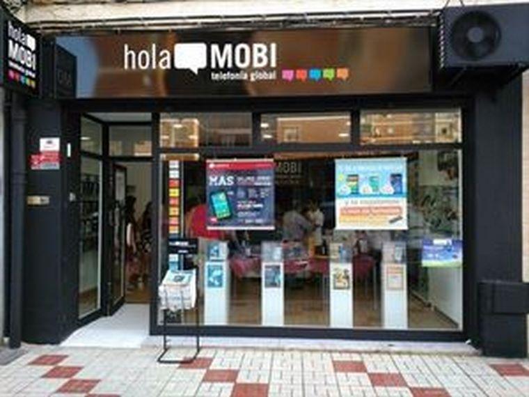 El Grupo holaMOBI continua su expansión con la apertura de 30 establecimientos en el primer semestre de 2015
