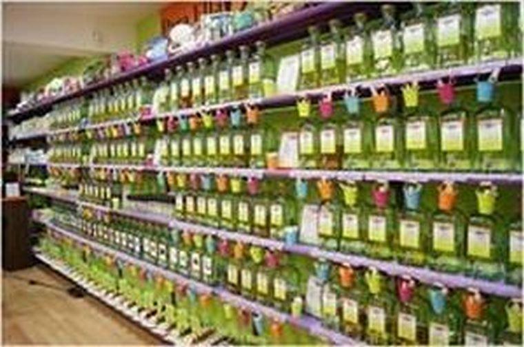 La Botica de los Perfumes vende en la campaña de navidad un 150% más que en 2011.