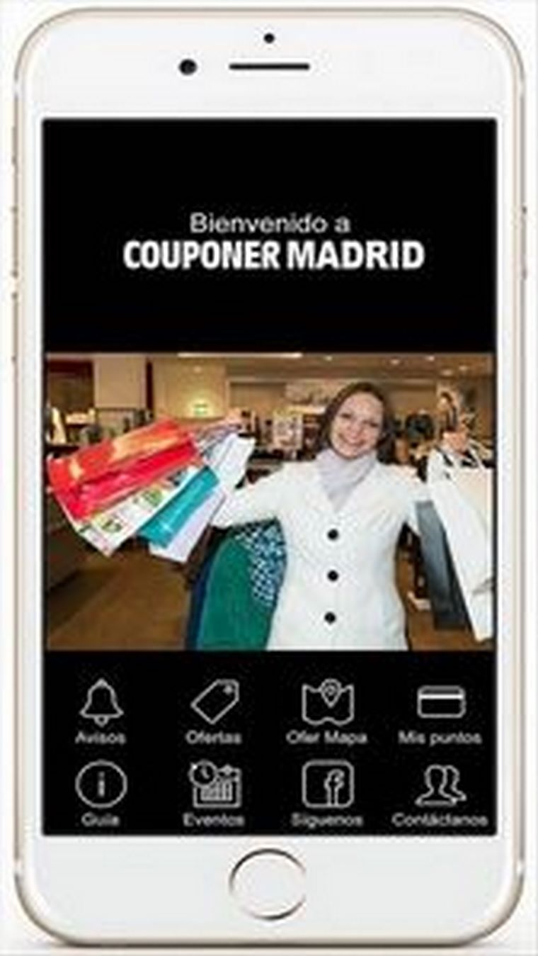 Couponer, renueva su imagen con un diseño más intuitivo y funcional.