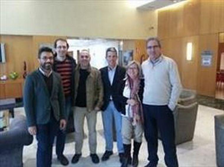 Terraminium suma cuatro nuevas oficinas a su red de Administradores de Fincas