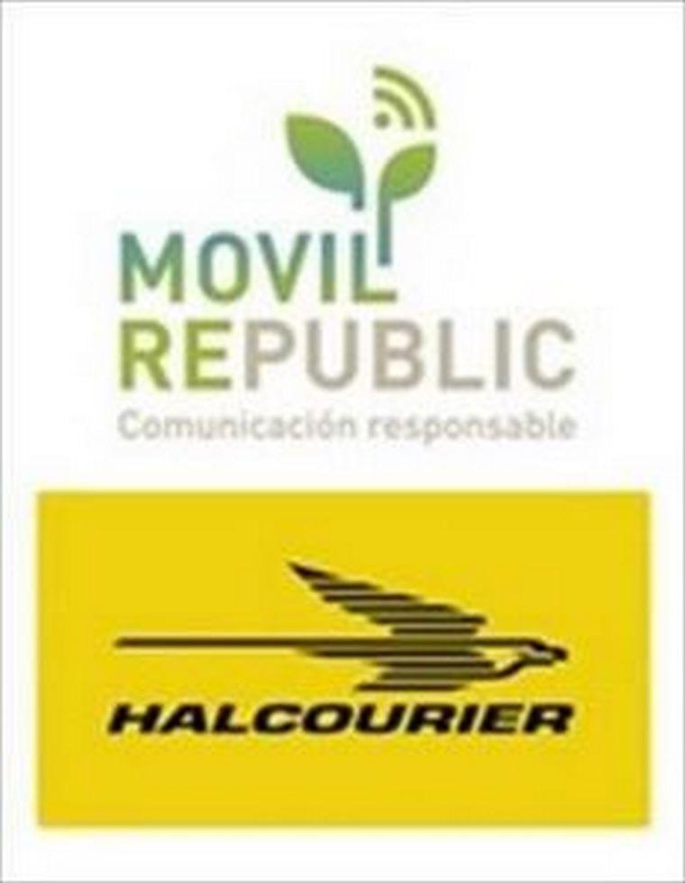 MovilRepublic cierra un acuerdo muy interesante con Halcourier