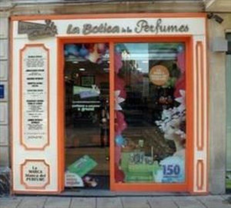 La Botica de los Perfumes: Porque no hay dos sin tres...