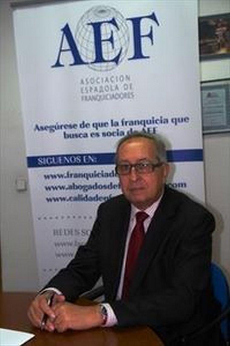 Entrevista a Xavier Vallhonrat, Presidente de la AEF