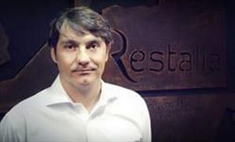 Restalia refuerza su equipo de directivo con nuevo Director de Operaciones para TGB