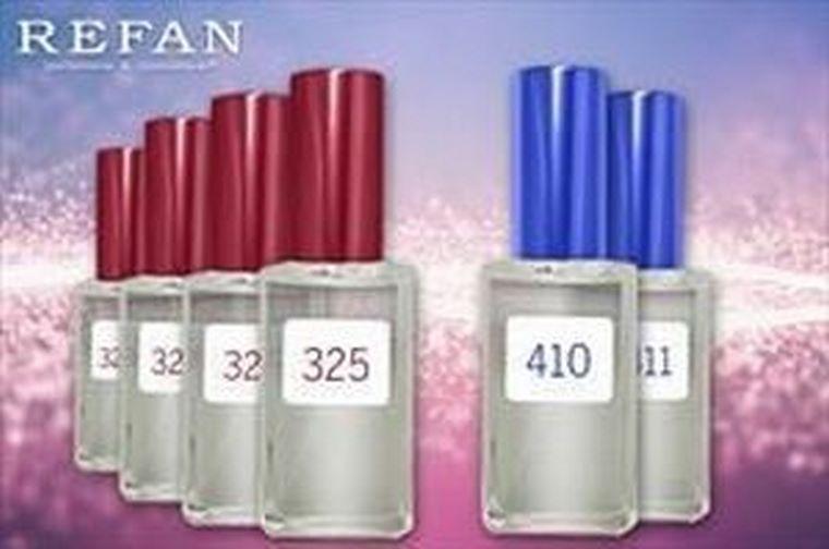Refan lanza al mercado seis nuevos perfumes