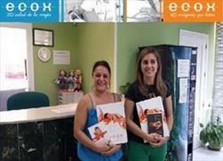 Las ecografías emocionales para embarazadas de Ecox4D  llegan a Cáceres