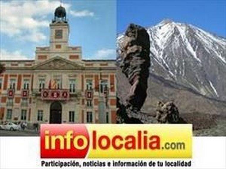 Infolocalia.com, esta semana en Madrid y Tenerife