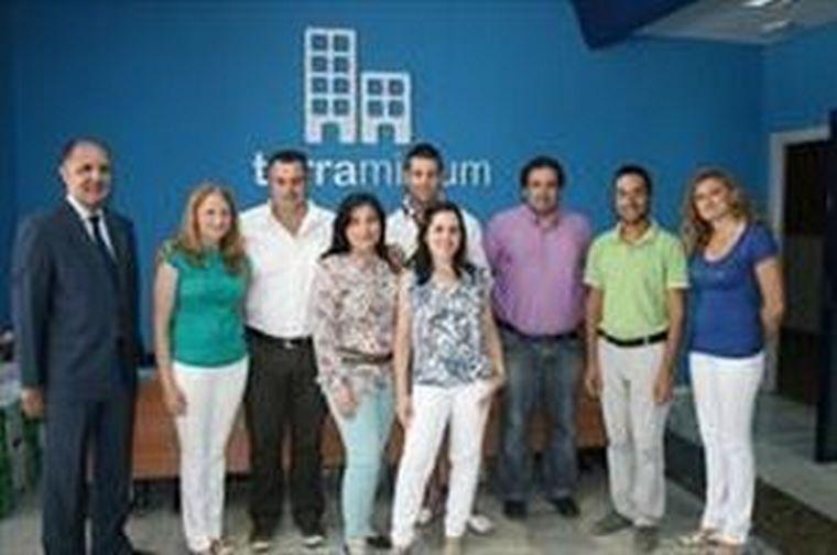 Terraminium suma cuatro nuevos asociados a su red de Administradores de Fincas