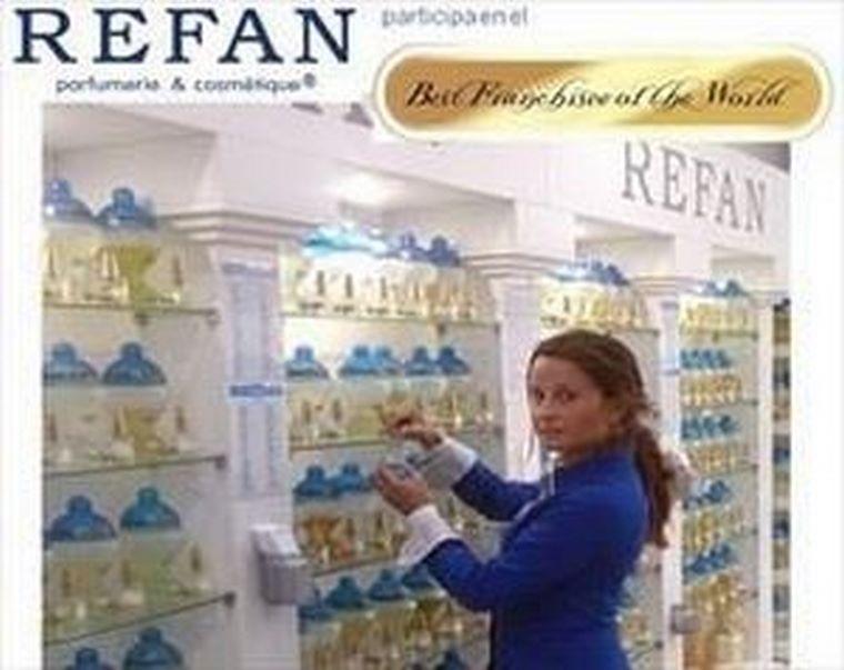Refan participa en el Best Franchisee of the World