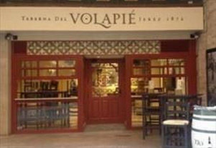Taberna del Volapié entra en la Comunidad Autónoma de Valencia