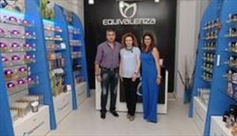 Equivalenza inaugura su cuarta tienda en Grecia