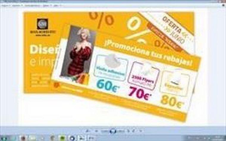 Mail Boxes Etc. crea una oferta dirigida a tiendas para promocionar sus rebajas de verano
