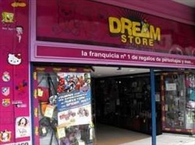 Preparate para el verano con DREAM STORE.