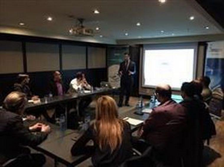SMSPRO imparte nuevo curso de iniciación de negocio