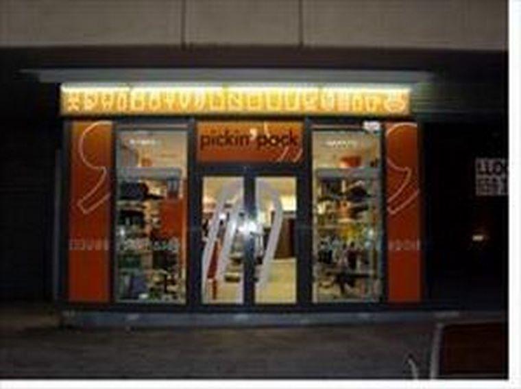 Picking Pack, busca nuevos socios para abrir en 2 años, 20 franquicias en España.