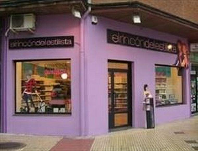 El Rincón del Estilista, presente en FranquiShop