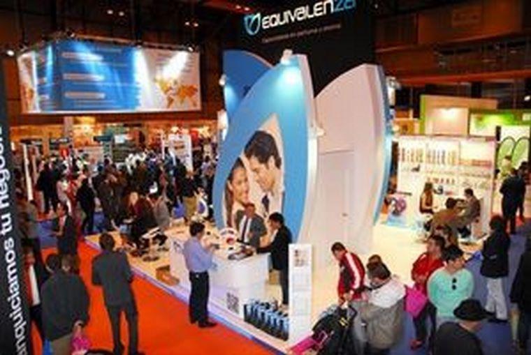 Equivalenza asiste a ExpoFranquicia 2015 para revolucionar el sector de la perfumería