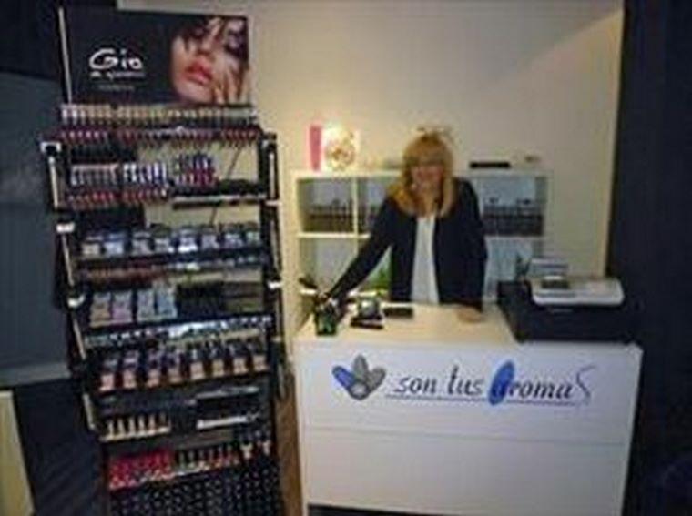 La franquicia Son Tus Aromas crece en el País Vasco con dos nuevos establecimientos