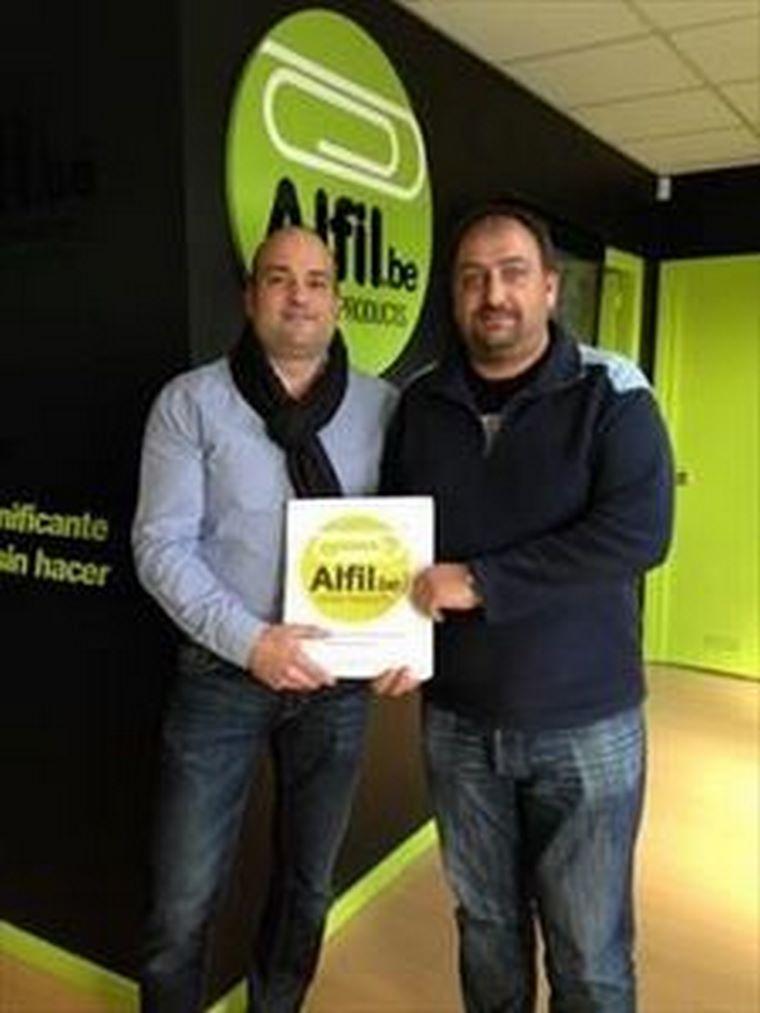 Alfil.be abre su segunda tienda en Fuenlabrada