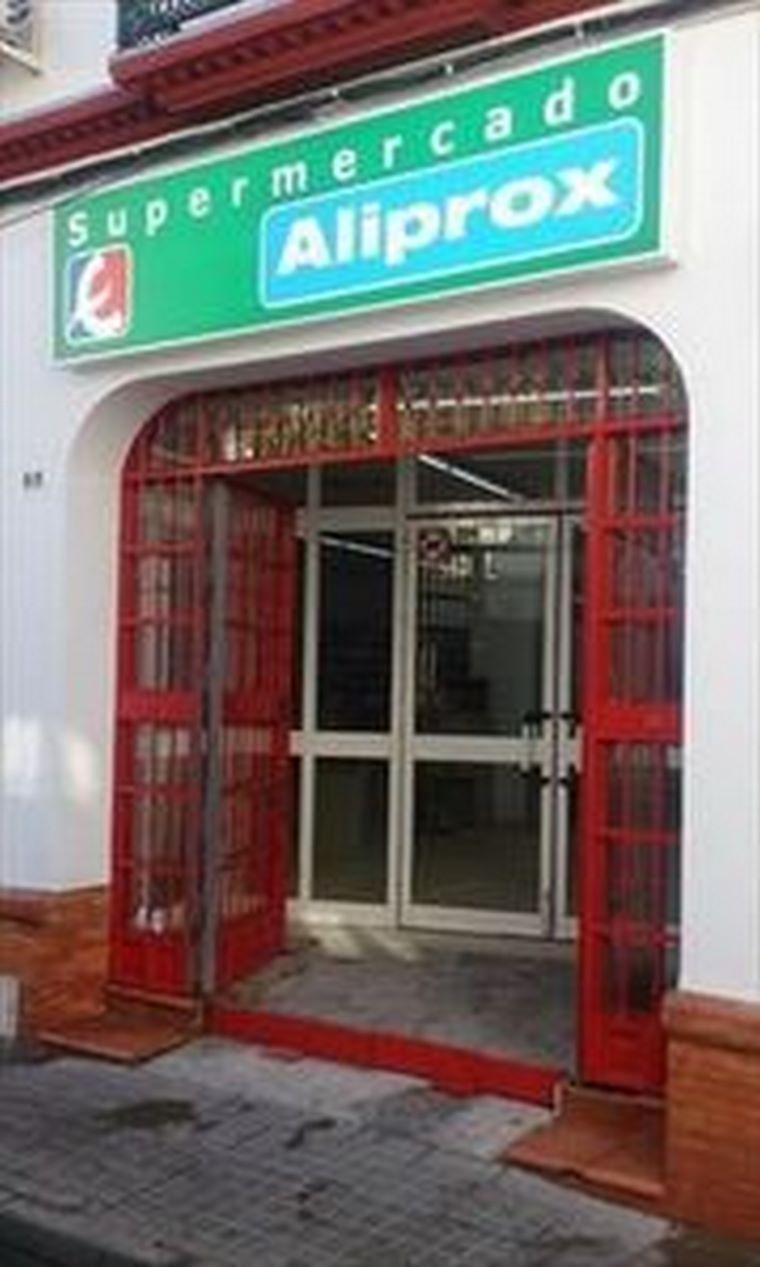 EROSKI inaugura hoy un supermercado en la localidad sevillana de Umbrete