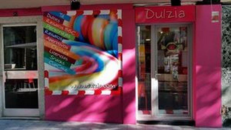 Dulzia inaugura nuevas tiendas en Barbastro y Villena