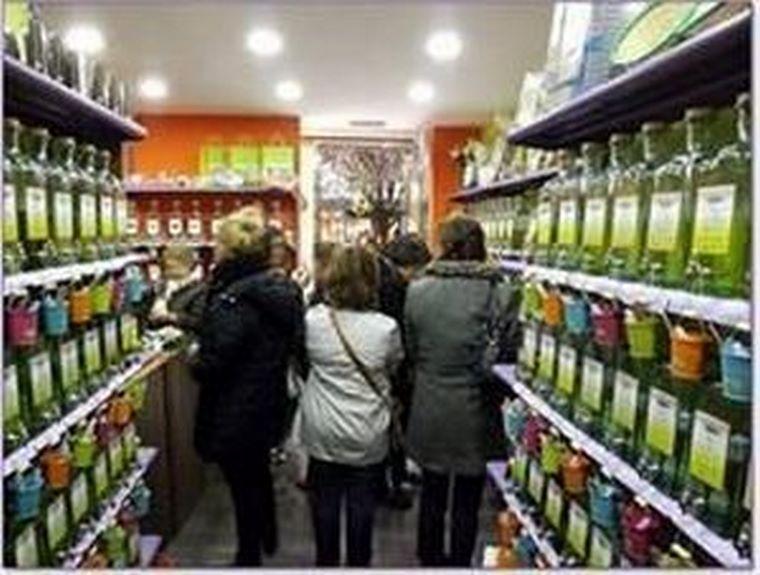 La Botica de los Perfumes nuevas aperturas