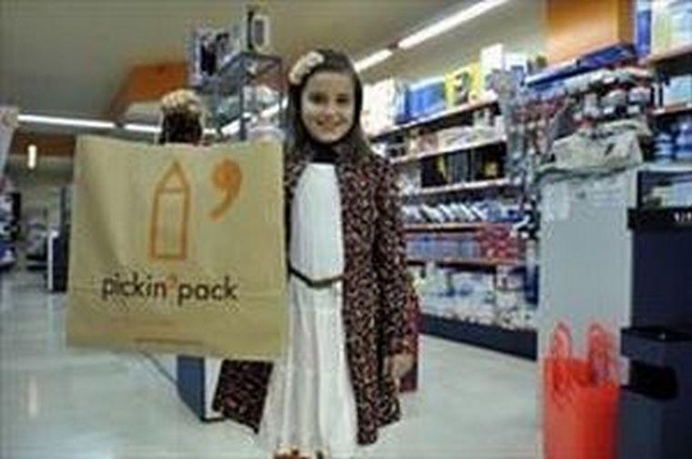 Picking Pack suma un nuevo franquiciado en la localidad de Benidorm