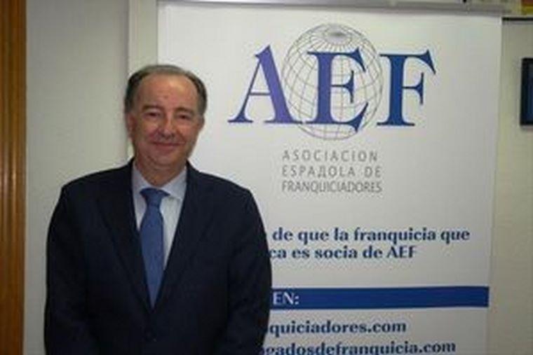 Entrevista a Eduardo Abadía, Director Gerente de la AEF (Asociación Española de Franquiciadores) y Director Ejecutivo de la FIAF (Federación Iberoamericana de Franquicias)