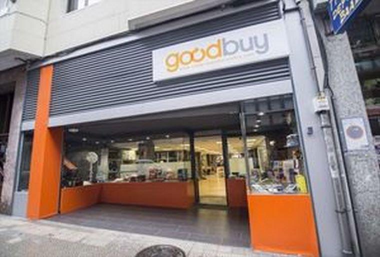 Goodbuy, un modelo de negocio diferente en el mercado de la segunda mano