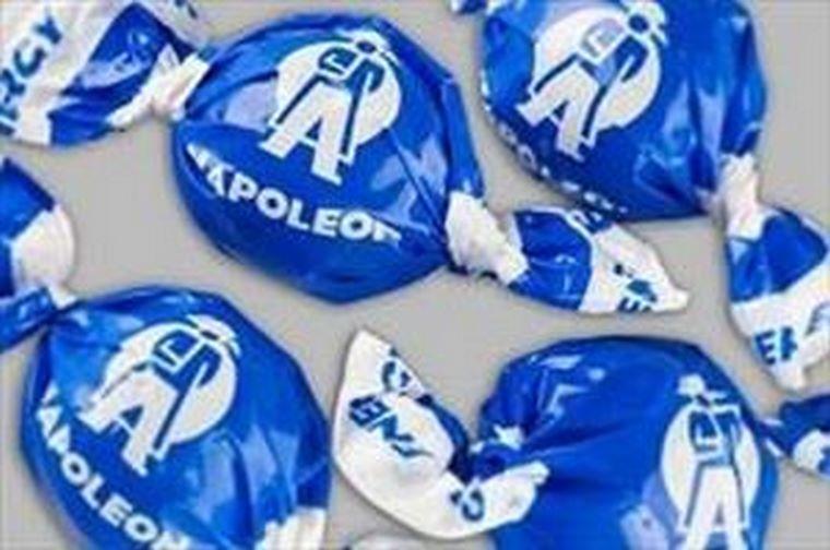Caramelos Napoleon lanza la nueva variedad Energy.