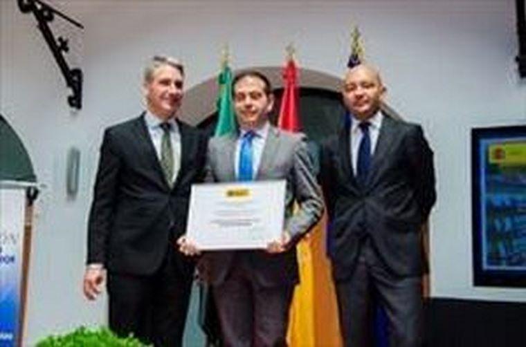 La Botica de los Perfumes premiada por el Ministerio de Economía y Competitividad en los `Premios Nacionales de Comercio Interior´