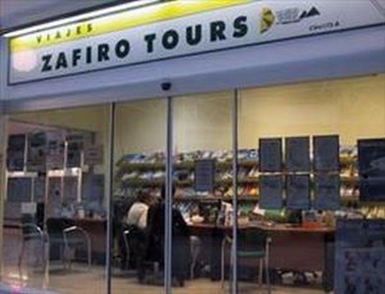 ZAFIRO TOURS TE FINANCIA TU AGENCIA DE VIAJES.