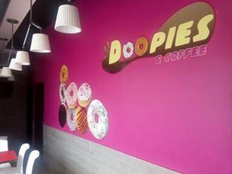 Doopies & Coffee triunfa con su apertura en México y prepara su segunda tienda en el país