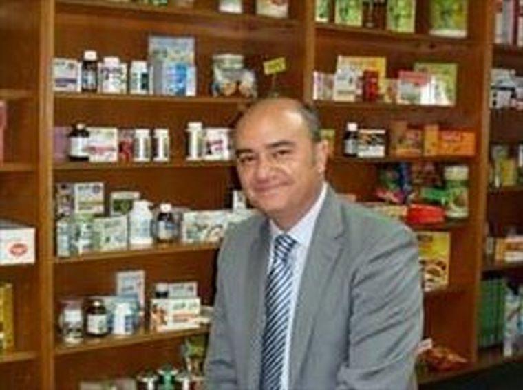 Entrevista a Mario Antón, Director de expansión de Franquicias Santiveri