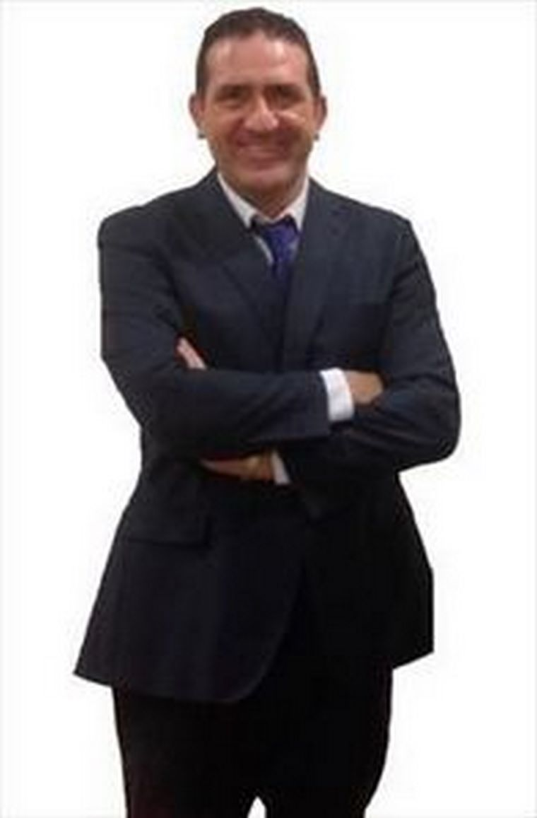 Entrevista a Salvador Bermúdez, Director Comercial de Grupo Infinity Seguridad