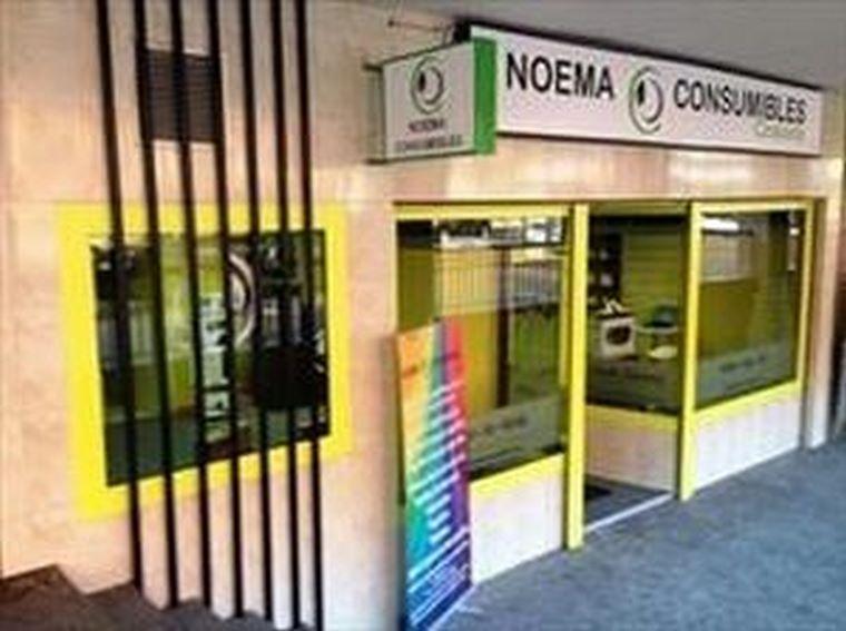 Noema consumibles inaugura otra nueva tienda.