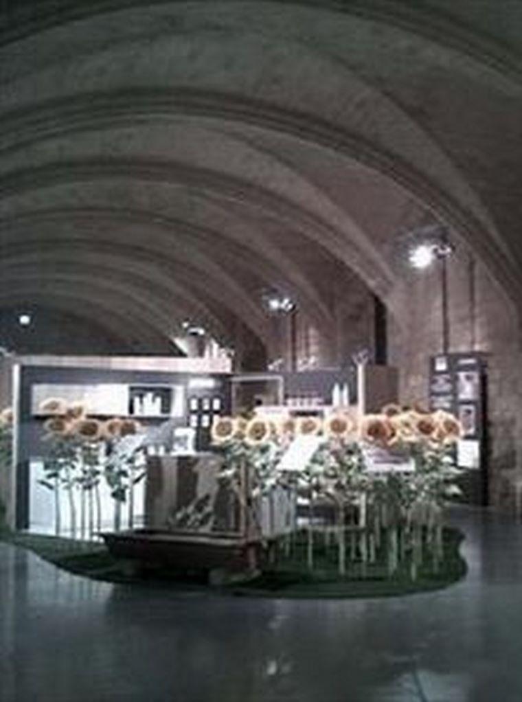 SCHMIDT organizó un Safari urbano por Barcelona en su convención bienal celebrada entre el 9 y el 16 de noviembre.