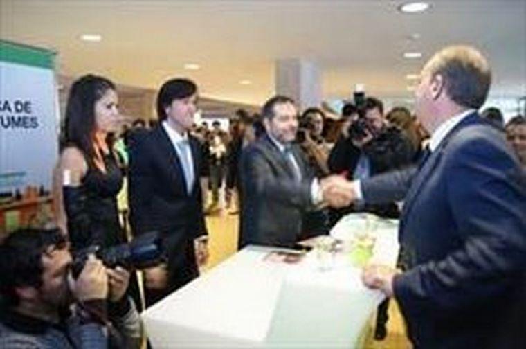La cadena de franquicia La Botica de los Perfumes, elegida para exponer en Foro Emprende 2013 y en el II Foro Internacional de las Méridas del Mundo