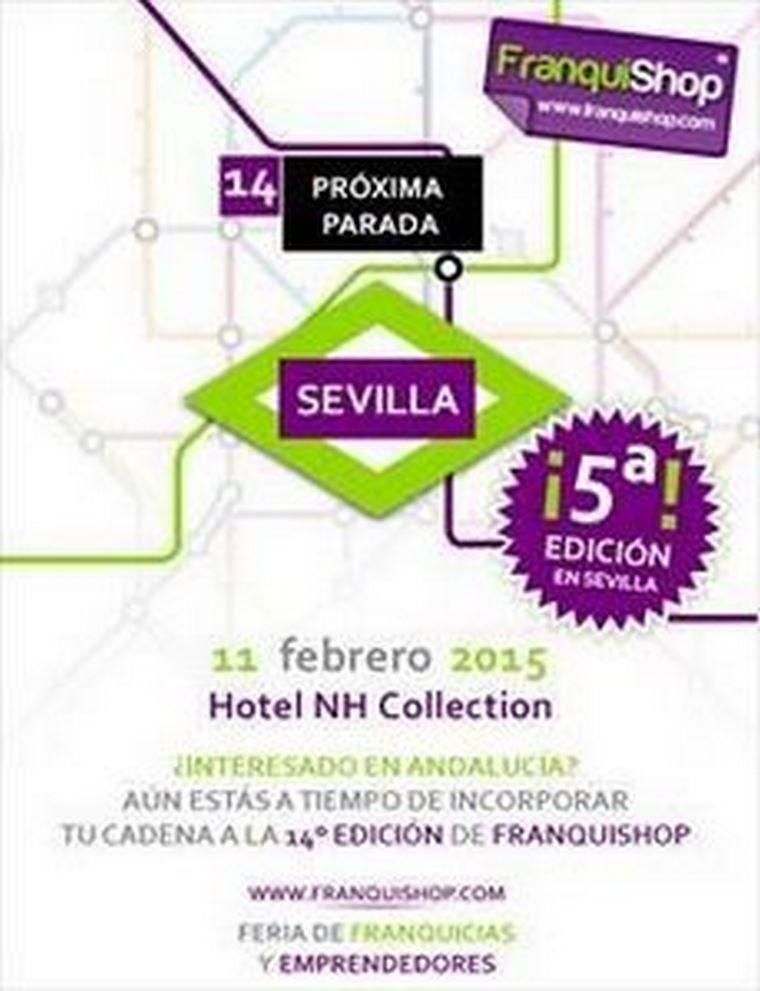 FranquiShop Sevilla: ampliación del cierre de inscripciones