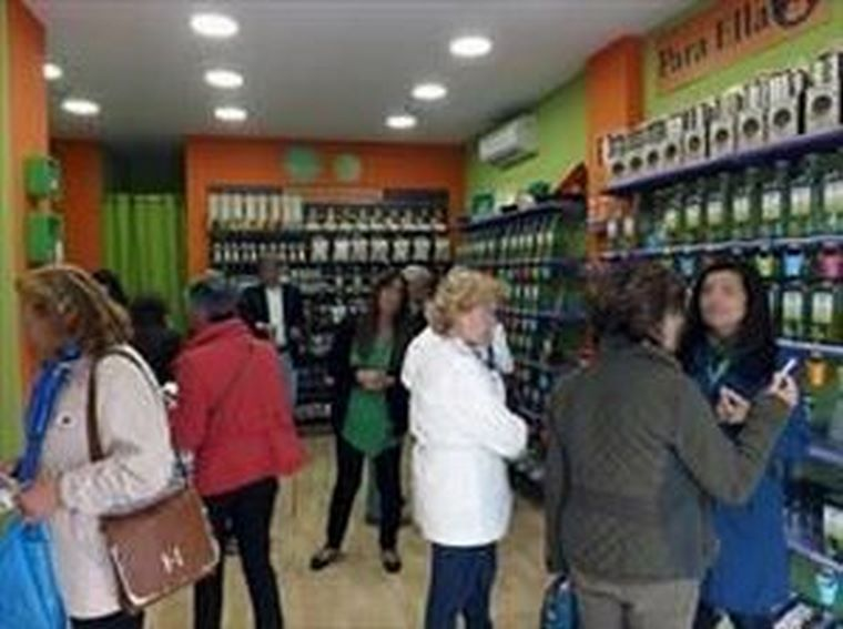 La Botica de los Perfumes alcanza los 116 puntos de venta en toda España, con nueve inauguraciones en dos meses